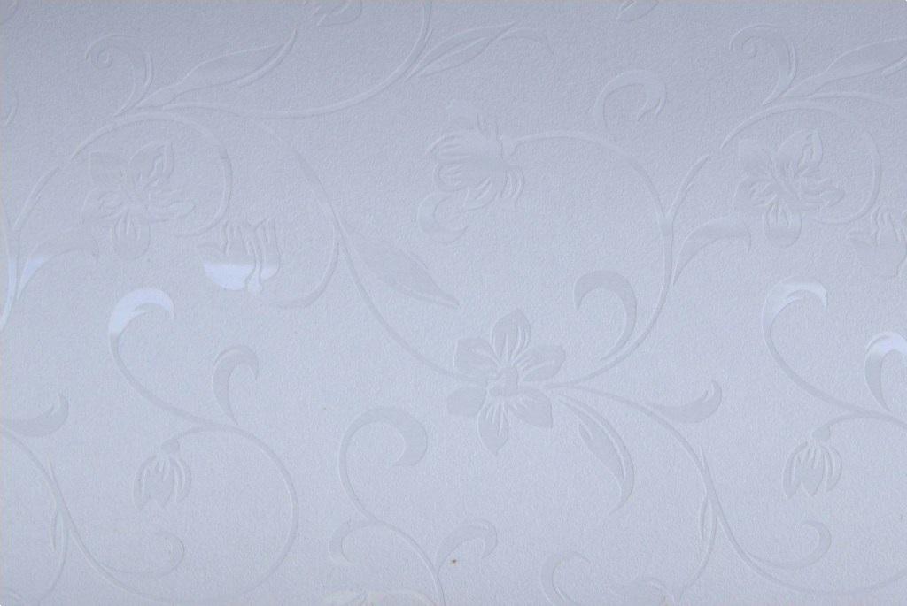 HPL-пластик Цветы Лотоса Серый