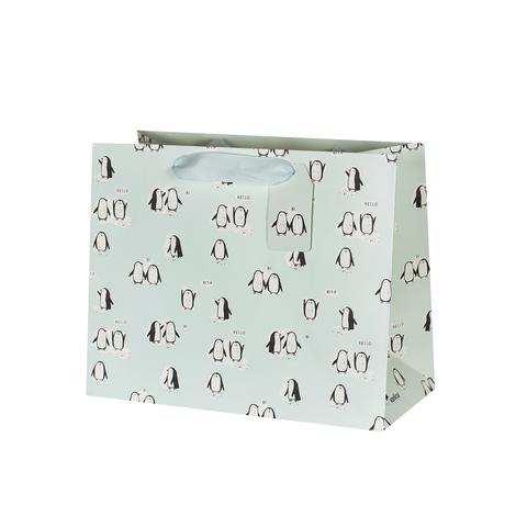 Пакет подарочный Origami 24.5*19.5*9.5 3