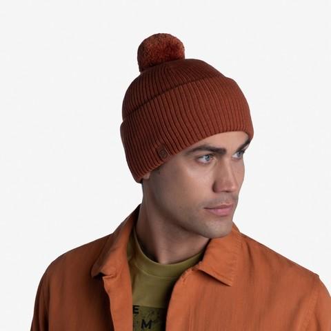 Вязаная шапка Buff Hat Knitted Tim Rusty фото 2