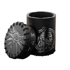 The Witcher Dice Cup. Geralt - Sword of Destiny