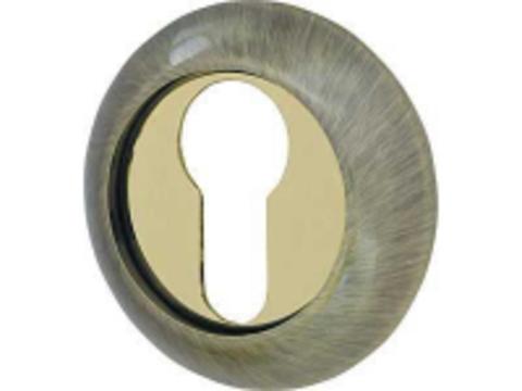 Накладка на ключевой цилиндр