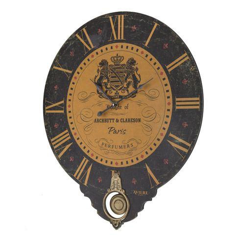 Настенные часы AVIERE 25521