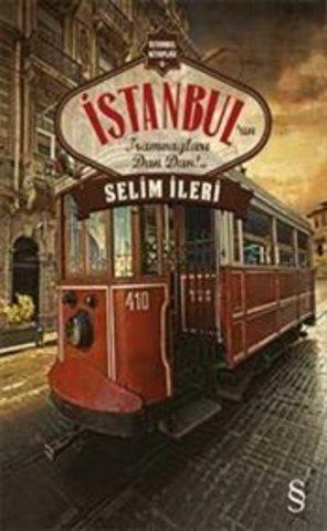 İstanbulun Tramvayları Dan Dan