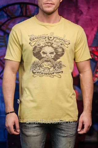 футболка  Affliction 44568
