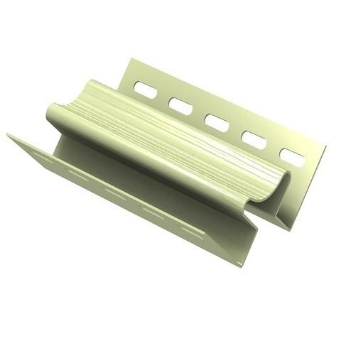 Ю пласт угол внутренний зеленый 3 м