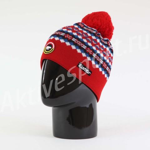 Картинка шапка Eisbar jari pompon 341 - 1