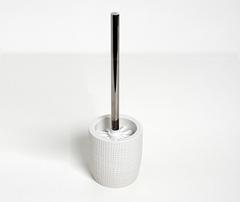 Ершик для туалета WasserKRAFT Dinkel K-4627