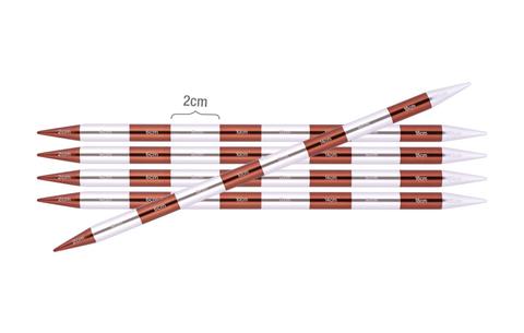 Чулочные спицы SmartStix Knitpro 14 см