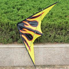 Управляемый воздушный змей