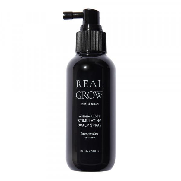 Лосьон для кожи головы Rated Green Real Grow Anti-Hair Loss Scalp Spray 120 мл