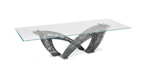 Обеденный стол Hystrix, Италия