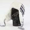 Картинка шапка-ушанка Eisbar lexus 099 - 1