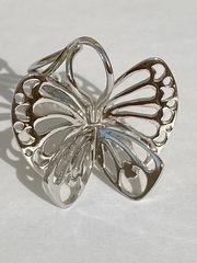 Биатрис (кольцо из серебра)
