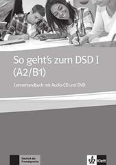 So geht's zum DSD I A2-B1 LHB+CD+DVD