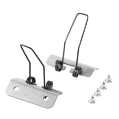 Набор для встраиваемого монтажа светильника Vella LED