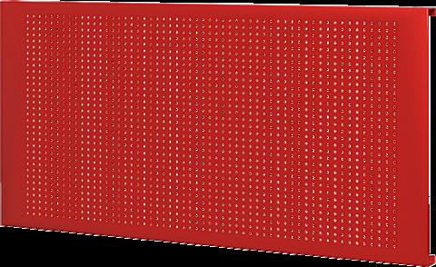 Перфорированная панель металлическая  07.010 (1) FERRUM