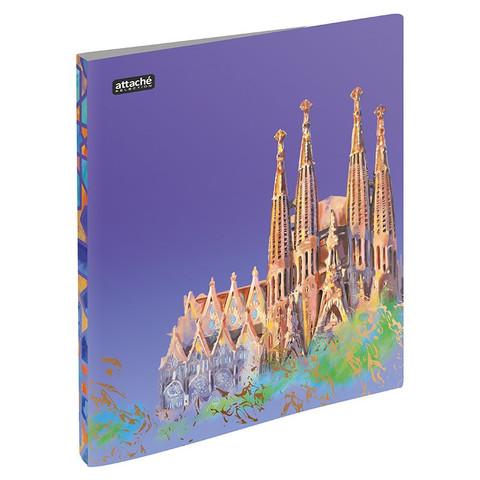 Папка с зажимом Attache Selection, Travel Spain