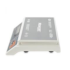Весы фасовочные/порционные настольные Mertech M-ER 326AFU-3.01 PostII, 3кг, 0.1гр, 256х206, с поверкой