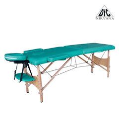 Массажный стол DFC NIRVANA Optima Green (TS20110S_Gr)