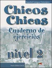Chicos Chicas 2 - Ejercicios
