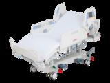 Реанимационная кровать, с уникальным сочетанием функций Linet Multicare