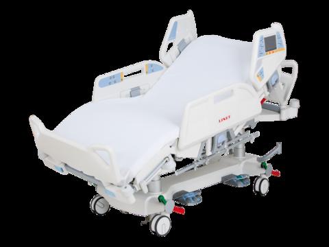 Реанимационная кровать, с уникальным сочетанием функций Linet Multicare - фото