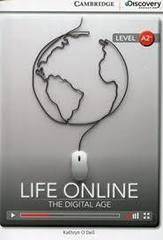 Life Online: Digital Age Bk +Online Access