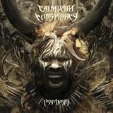 Cavalera Conspiracy / Psychosis (RU)(CD)