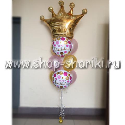 shop-shariki.ru фонтан из шаров королевский