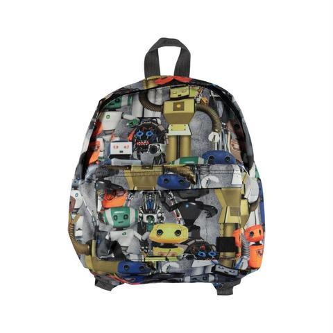 Рюкзак Molo Backpack Robots
