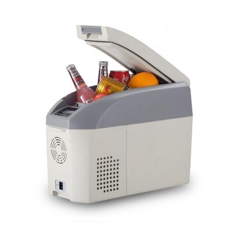 Компрессорный автохолодильник COLKU DC10-F (12V/24V, 10л)