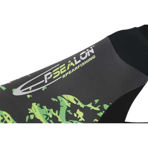 Гидрокостюм Epsealon Fusion Skin Green Yamamoto 039 5 мм – 88003332291 изображение 3