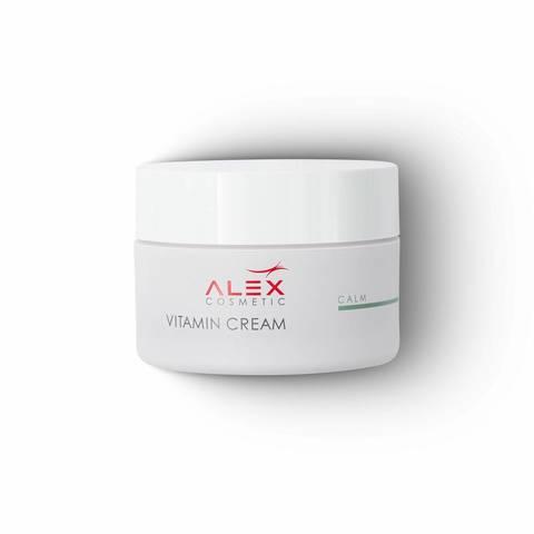 Крем для сухой и чувствительной кожи