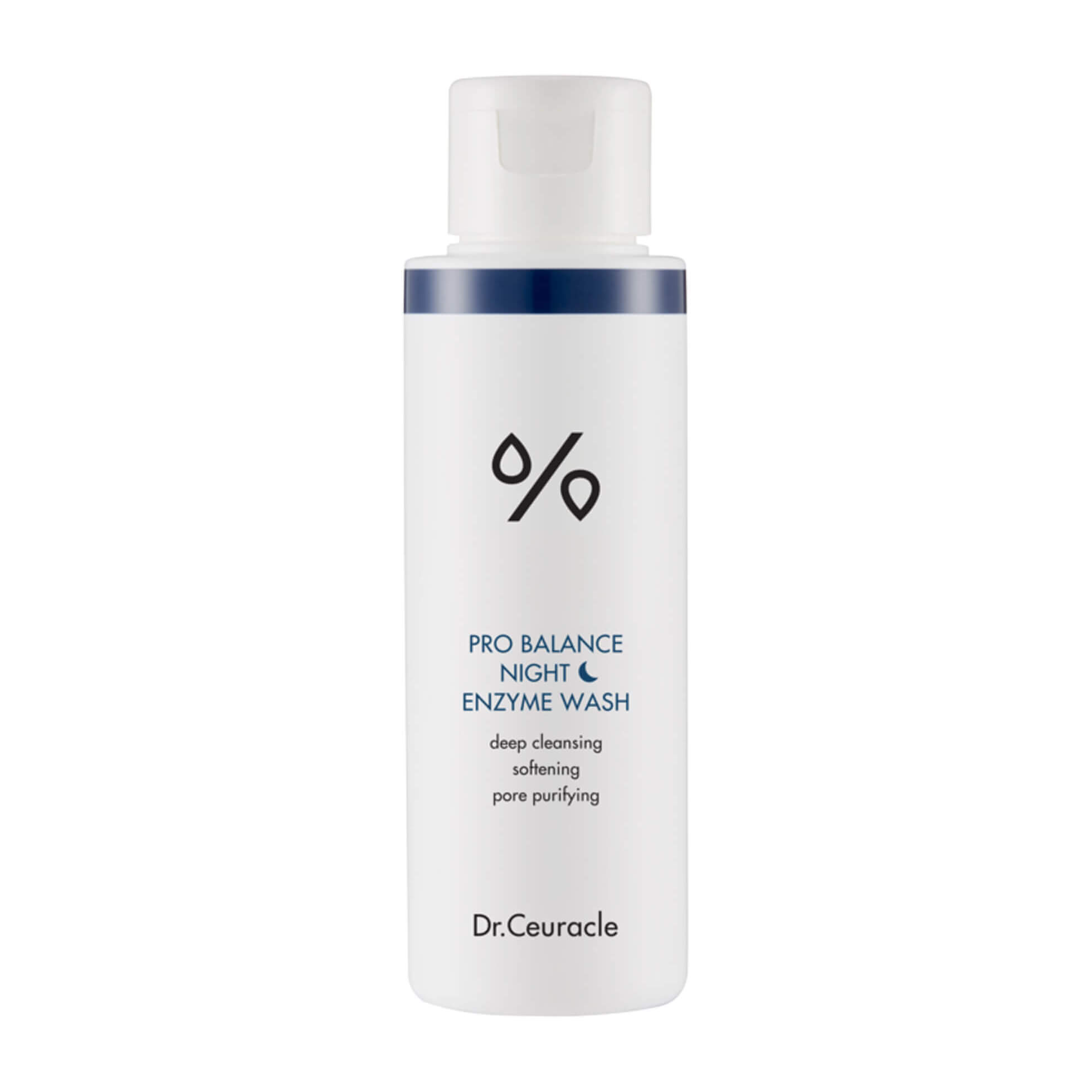 Энзимная пудра ночная Dr.Ceuracle Pro Balance Night Enzyme Wash 50 г.