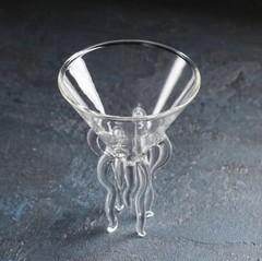 Бокал для мартини «Медуза», 180 мл, фото 3
