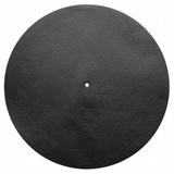 Слипмат Из Мягкой Кожи Для Проигрывателя Виниловых Пластинок (Simply Analog Slip Mat Soft Touch)
