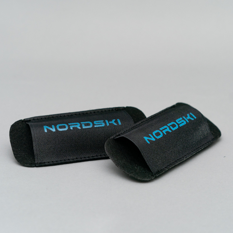 Связки для лыж Nordski Black/Blue