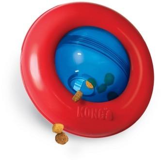 Игрушки Игрушка интерактивная для собак KONG Gyro под лакомства  13 см малая d0eee2d8-6574-11e7-8126-005056bf23ce_2.jpg