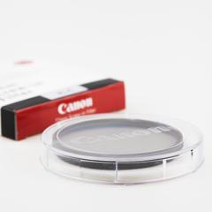 Защитные светофильтры Canon PROTECT