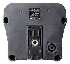 Звукоусилительные комплекты HK Audio L.U.C.A.S. Nano 602