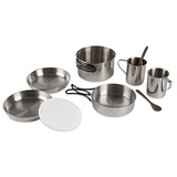 Картинка набор посуды Tatonka Picnic Set  -