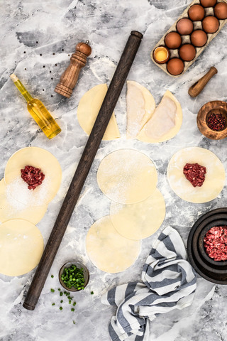 Rolling Pin for thin dough