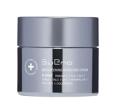 Bueno Brightening Moisture Cream увлажняющий крем с осветляющим эффектом