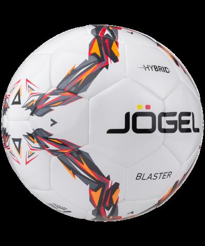 Мяч футзальный JF-510 Blaster №4