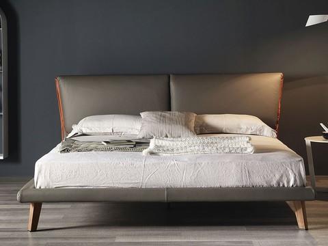 Двуспальная кровать Adam