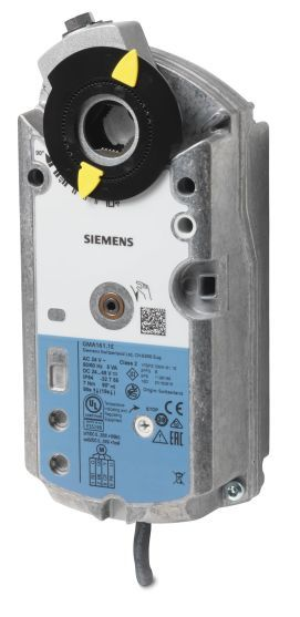 Siemens GMA161.1E/09H