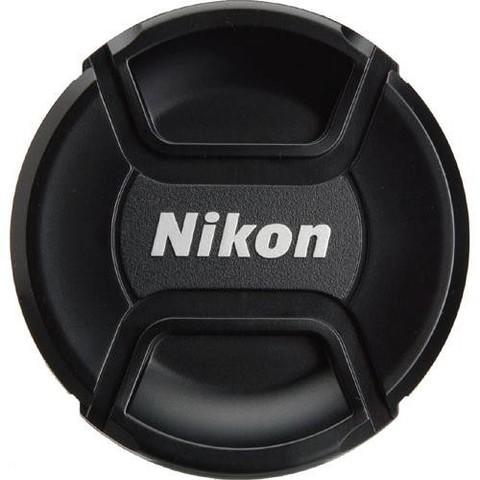 Крышка для объектива Fujimi Lens Cap 77mm для Nikon