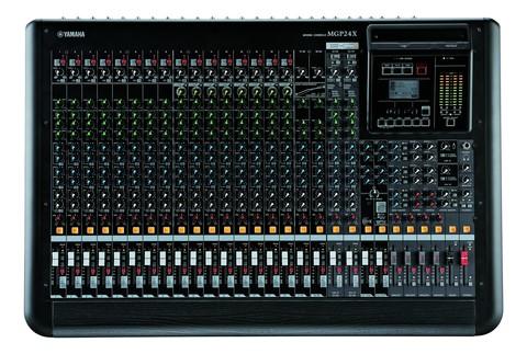 Цифровые Yamaha MGP24X