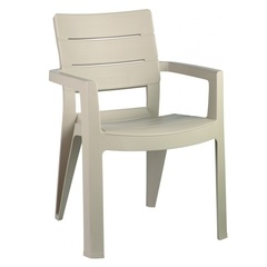 Кресло пластиковое Allibert Ibiza