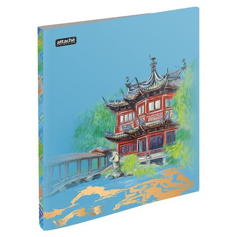 Папка с зажимом  Attache Selection, Travel China